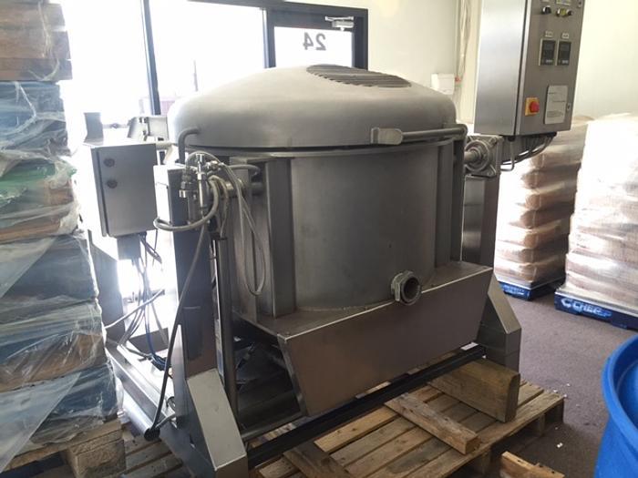 FOOD MACHINES AUST BR 300G Cooking