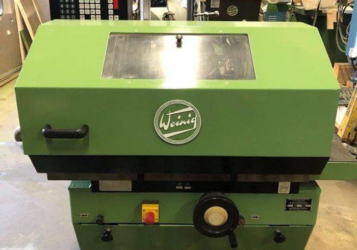 Used Griniding machine Little Rondamat 912