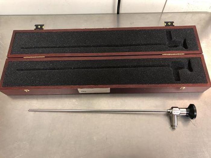 Used Telescope Ackermann 18-2341 4mm  30 Degree 300mm Length