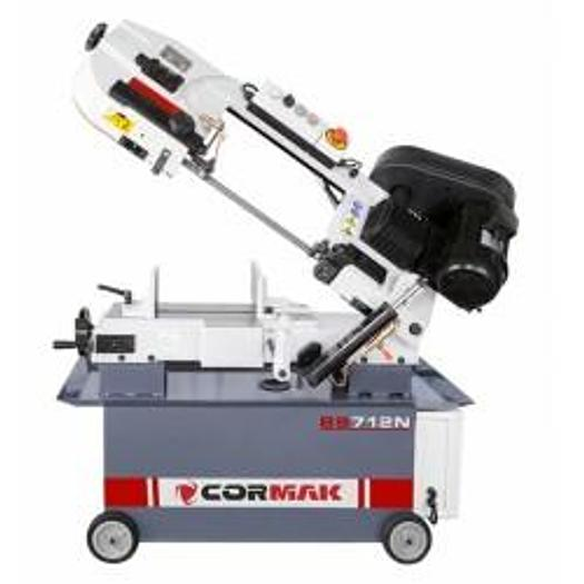 New Cormak BS 712N Single Phase Bandsaw