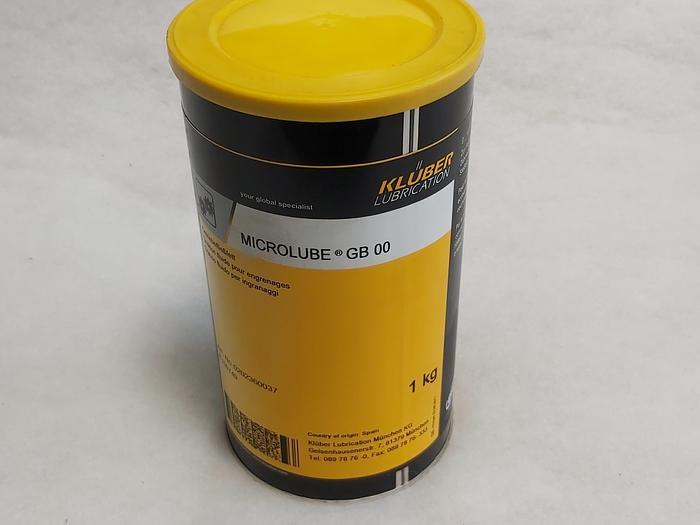 Getriebefliessfett, Microlube GB 00, Klüber,  neuwertig