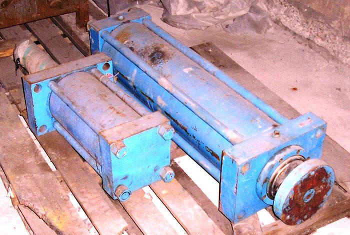 Filter Press Hydraulic Cylinders