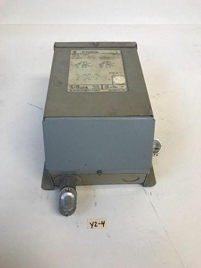 Used GE Transformer 9T51B0010 *Fast Shipping* Warranty!