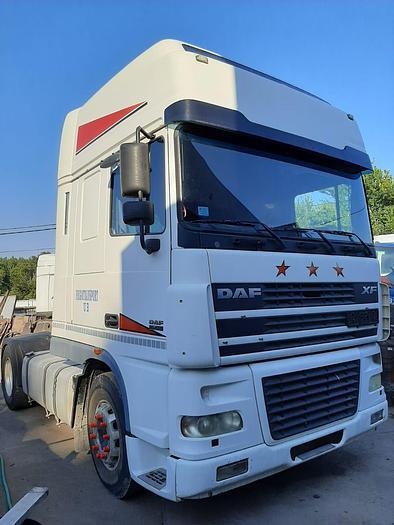 Gebruikt 2004 DAF 95 xf 430 euro 3 AUTOMATIC