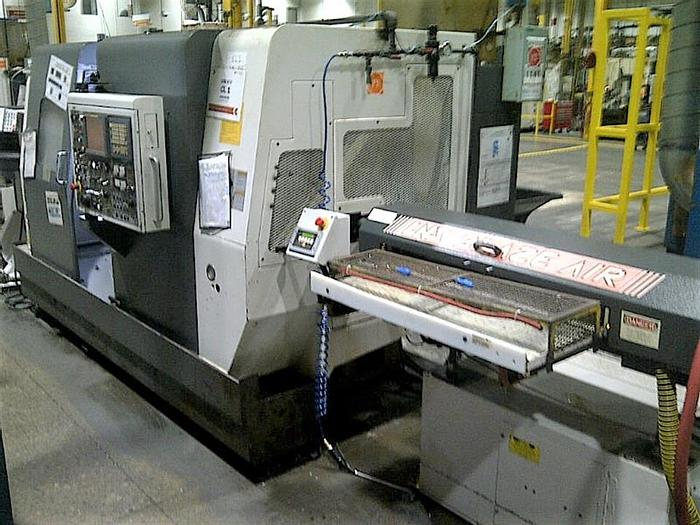 Used 2006 Nakamura Tome WT-250