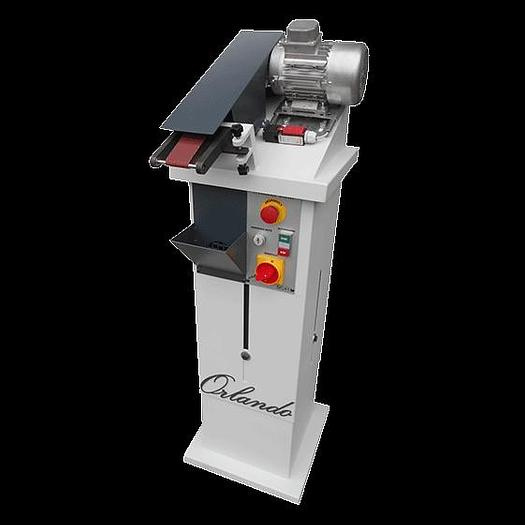 MC41 - Tail grinder and welt