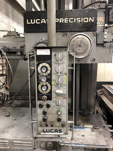 1968 Lucas  41B-72