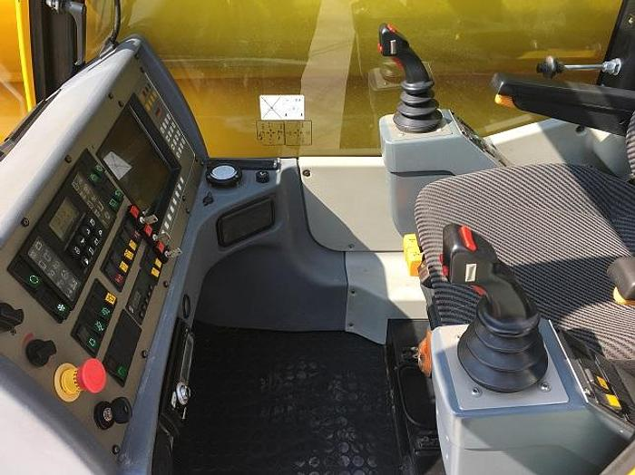 2009 Terex Demag AC100-5
