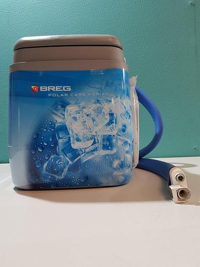 Gebraucht BREG Polar Care Kodiak für Kältetherapiesystem