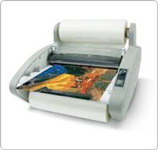 GMP ImageCare 320 Document Roll Encapsulator