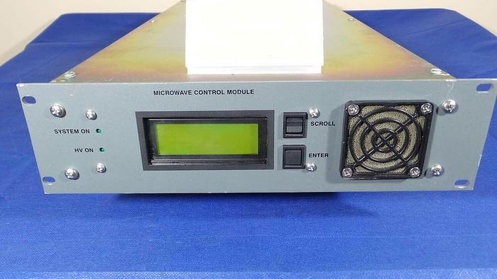 Used ASTEX ARX-X491 Microwave Controller Module