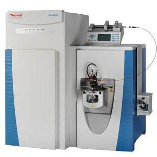 Used THERMO FISHER Q EXACTIVE