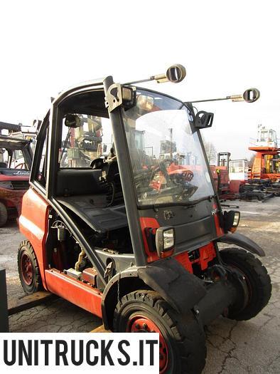 Usata 2005 LINDE H40D