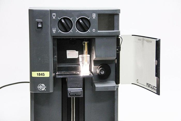 Used Beckman Coulter Z1S Particle Counter (1845)
