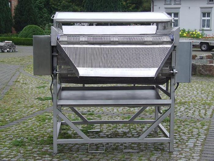 Używane Urządzenie do glazurowania