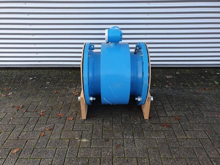 Gebruikt Endres + Hanser Flowmeter DN500
