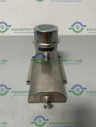 """Used Endress+Hauser 8A1B04 Promass A & 100 Flowmeter 1/2"""" Triclamp 230 PSI"""
