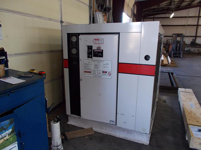 Gardner-Denver Electra Saver II 100 HP Air Compressor