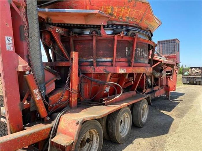 Used 1997 MORBARK 1300