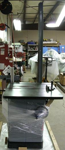 Used Delta 34-807 Table Saw