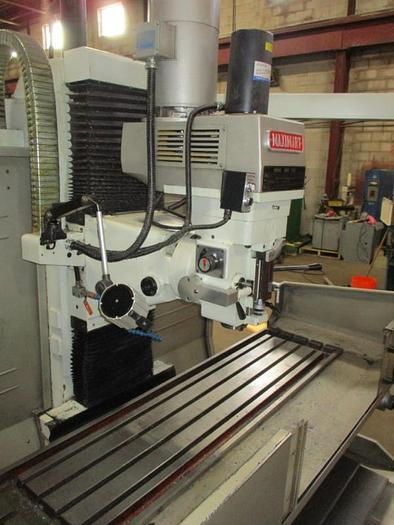 "16"" X 62"", MAXIMART, MX-B51V CNC, CNC VERTICAL MILLING MACHINE"
