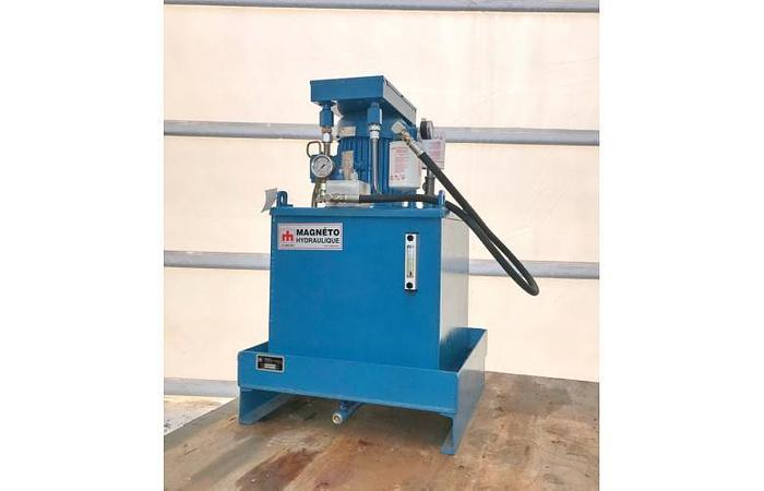 USED HYDRAULIC PACK