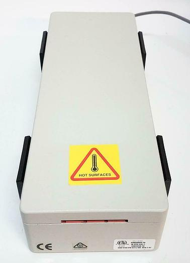 Used Waters Column Heater Module II CHM, 115/230V 2.40A 50/60Hz (4983)