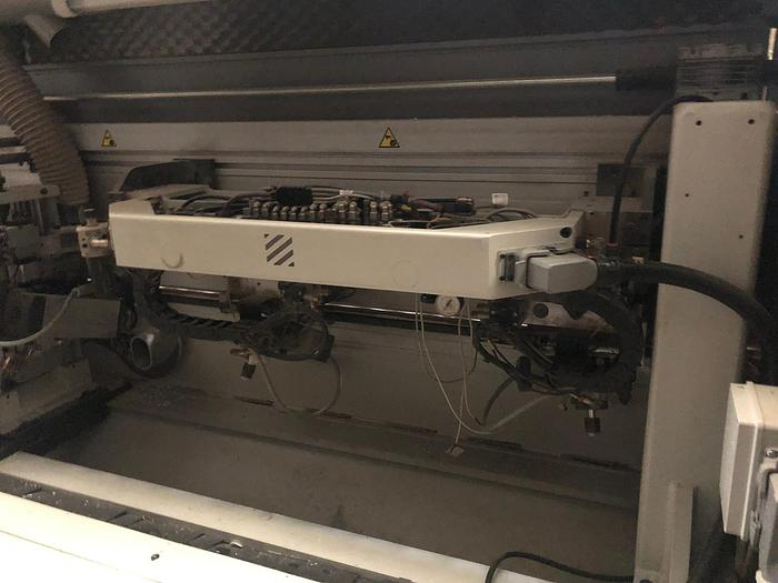 MEM002 Biesse Stream B1 7.5 Bordatrice singola