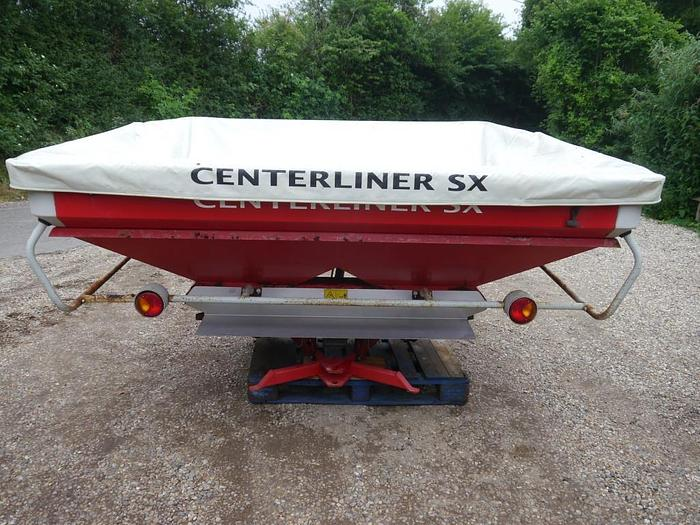 Lely Tulip Centerliner SX Fertiliser Spreader