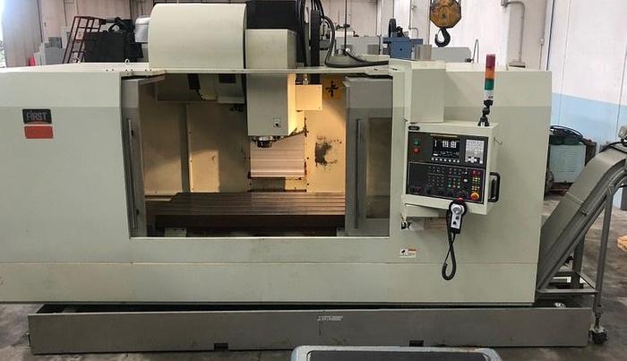 Ricondizionati 2005 First MCV-1500