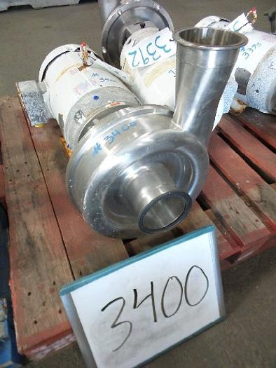 Used Alfa-Laval 4'' x 4'' Centrifugal Pump
