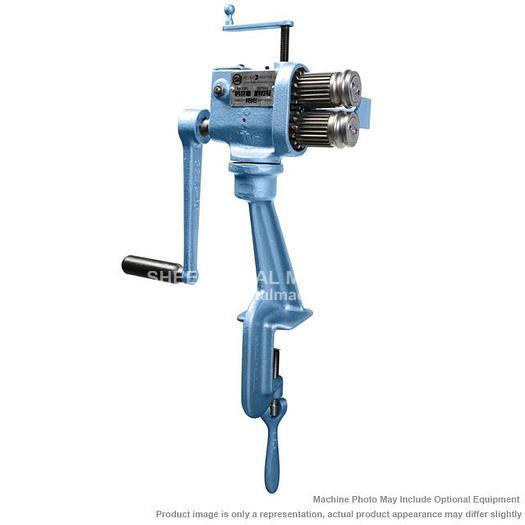 ROPER WHITNEY Crimping & Beading Machine NO. 0581