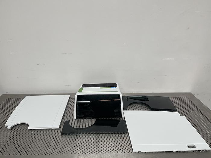 Perkin Elmer AxIon iQT GC/MS/MS N6490490 Perk Kit Tell Covers
