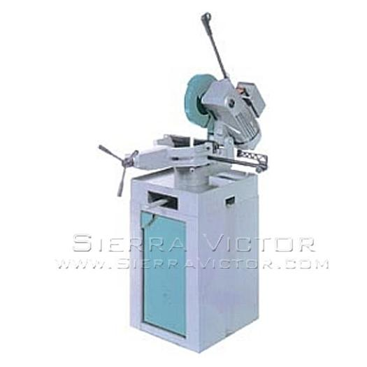 KMT SAW Manual Cold Saw C300