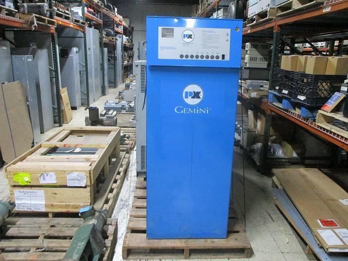 Used 1999 P-K Gemini Thermific Boiler N-1500-2GG