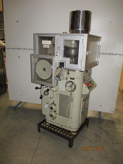 Used KILIAN PRESSCOATER III  /  RUD