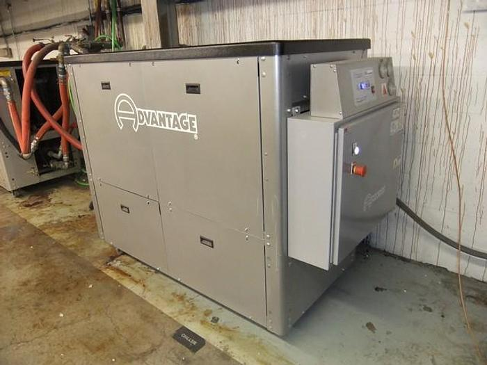 Used 2017 Advantage Water Cooled Chiller
