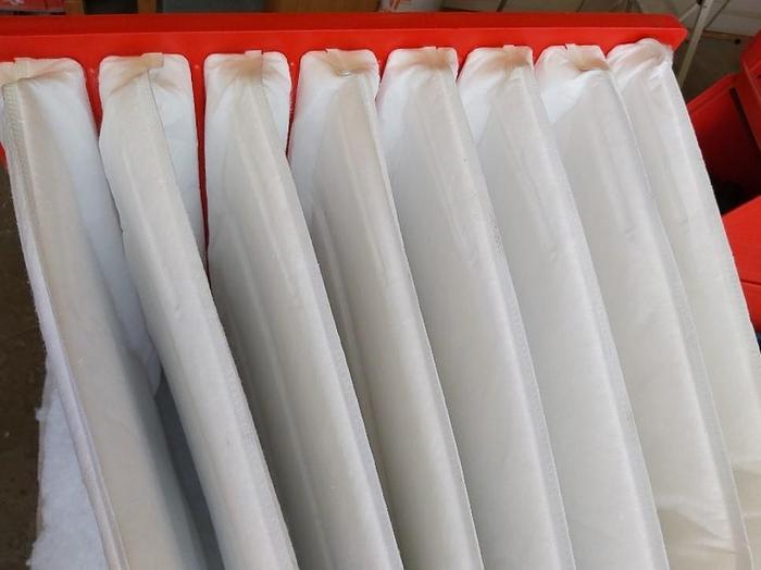 Hoch beanspruchbarer Taschenfilter F7, extrem - FX 44734, TFXK, Filtex,  neu