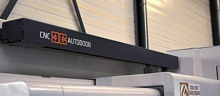 Automatic Door Opener - 110 - 2 x 2000mm Double Door - 400kg