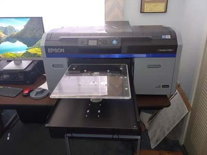 Used 2018 Epson F2100
