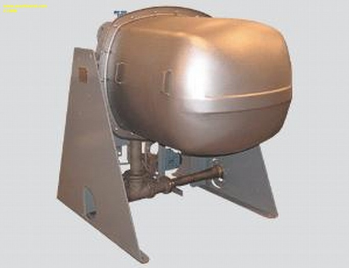Alfa Laval JWP 26 C80 Centrifuges/Separators