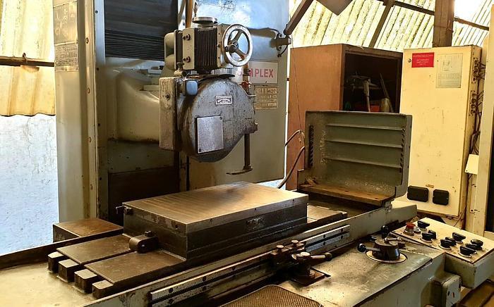 Blohm Simplex Surface Grinding Machine