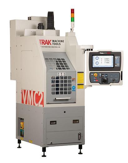 Southwestern Industries TRAK VMC2 Milling Machine with RMX Control VMC2