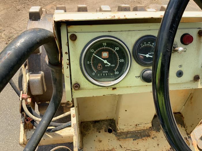 1991 Ingersoll Rand SD 40 F