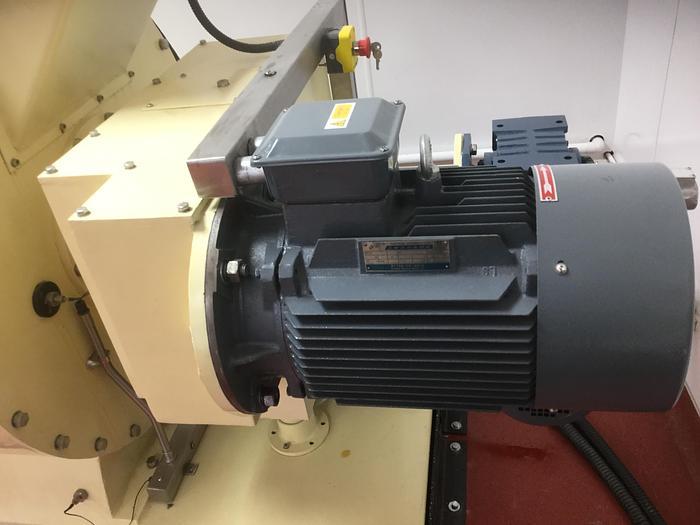500kg Universal Refiner Conche