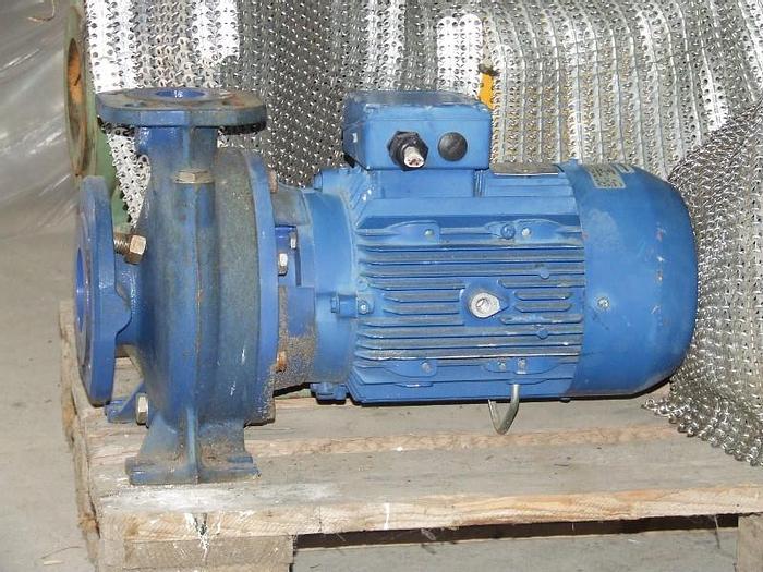 Used Pompa FHE 40-160/40/P