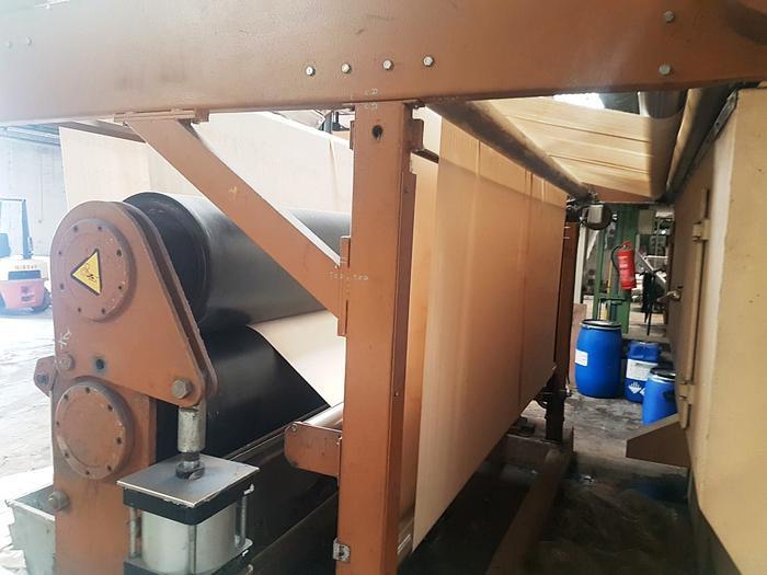 Tumbler ANGLADA 3200 mm 1999