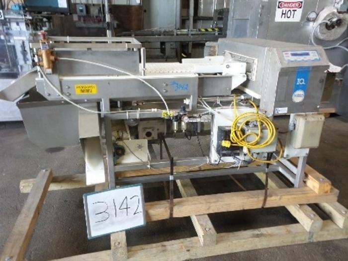 LOMA Loma Series IQ Metal Detector