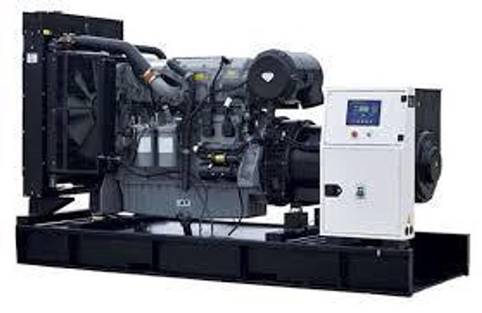 400 kW 2018 New Perkins 2506C-E15TAG2 Diesel Generator Sets