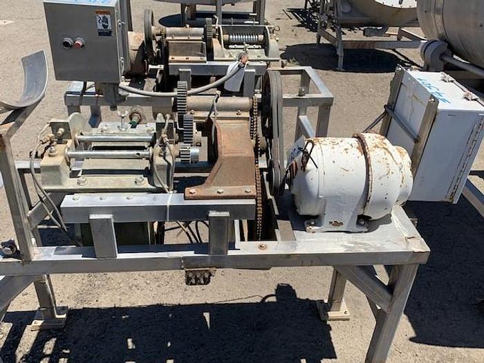 Used Urschel Model B (Parts Machine)